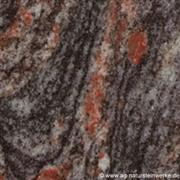Acapulco Red Granite