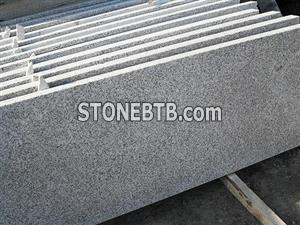 Sesame White Granite-polish