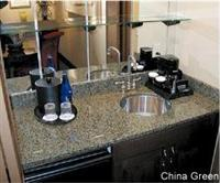 Granite Counter Tops-China Green