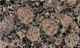 Granite Slabs- Baltic Brown