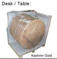 Granite Counter Tops-Kashmir Gold
