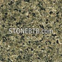 Granite Slabs- Yanshan Green