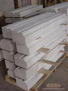 sell White sandstone irregular stone