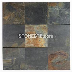 African Gold Slate