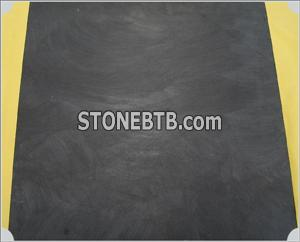 Black Limestone Honed
