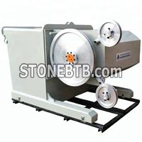 Diamond Wire Saw Mining Machine cutting machine wire Stone quarrying machine used stone cutting machine