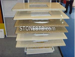 Prefabricated Countertop-Furniture Countertop-Granite-Marble-Kangli Stone