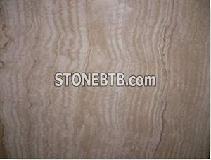 White Travertine-Travertine-Tile-Cut to Size-Slab-Kangli Stone