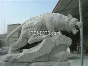 Animal Sculpture,Granite Sculpture
