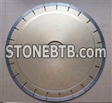 Crystallized Glass Diamond Blade