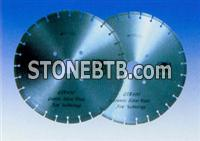 Horizontal Diamond Blade