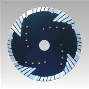 Granite Turbo Saw Blade With Protect Teeth