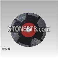 Resin Bond Diamond Cup Wheel