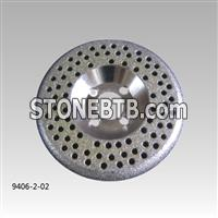 Electroplated Cup Wheel