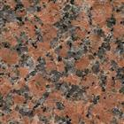 Crown Red Granite