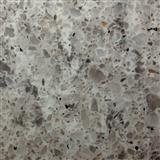 double color quartz slab, billow quartz NO.BL5131