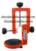 Abaco stone clamp material handling equipment