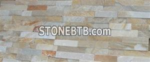 Colorful Culture Stone Wall Pane