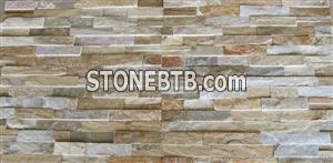 Multicolour Culture Stone