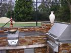 Outdoor Kitchen Top
