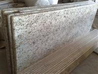 Venetian Gold Granite Kitchen Counter Top