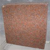 Maple Red Granite Table Top