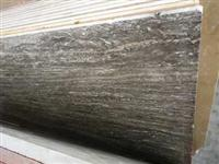 Snakeskin Travertine Slab and tile