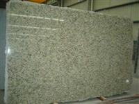 Giallo Napoli Granite Slab