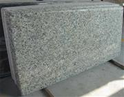 Yellow Butterfly Granite Kitchen Counter Top