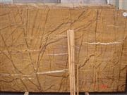 Rainforest Brown Marble Slab(Tile)