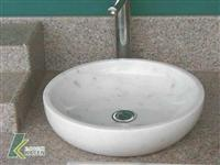 Sink & Basin (Snow White)
