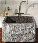 Stone Sink-Tan Brown