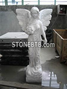 Sculpture for Tombstone  SC-016