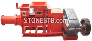 Vacuum Tile Block Machine