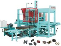4-35 Block Machine