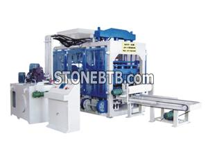 8-15 Brick Making Machine