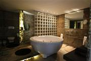 Indian Thin Slate Bath Design