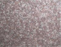 G687-Peach Blossom granite