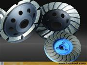 Sell Diamond Grinding Cup Wheel