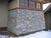 Rustic Ledge Stone