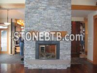 Kettle Valley Granite Rustic Ledge Stone-1