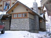 Kettle Valley Granite Rustic Ledge Stone -3