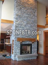 Kettle Valley Granite Rustic Ledge Stone -5