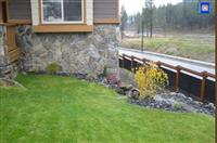 Kettle Valley Granite Architectural 1