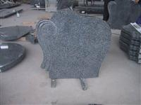 Monuments Headstone T84