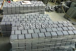 Curbs Paving Stones