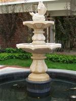 Landscaping Fountain