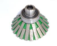 stone cutting router bits