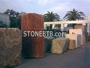 Red Marble Quarry