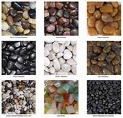 Natural pebbles/cobbles stone